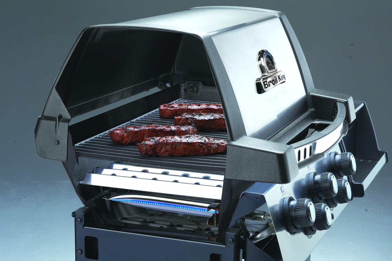 Rösle Gasgrill Im Test : Gasgrill rosle buddy gas grill vision g g erfahrung