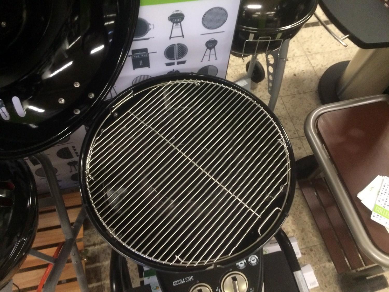 premium edelstahl rost grillrost klappbar f r 570er. Black Bedroom Furniture Sets. Home Design Ideas
