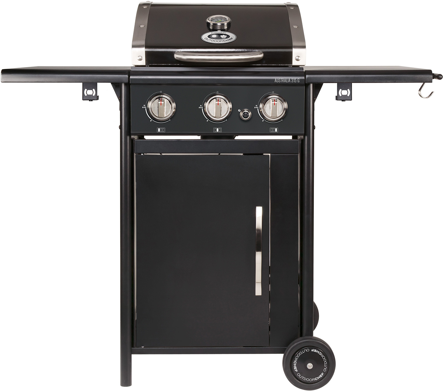 outdoorchef gasgrill australia 315 g kaufen grillstation gasgrillstation. Black Bedroom Furniture Sets. Home Design Ideas