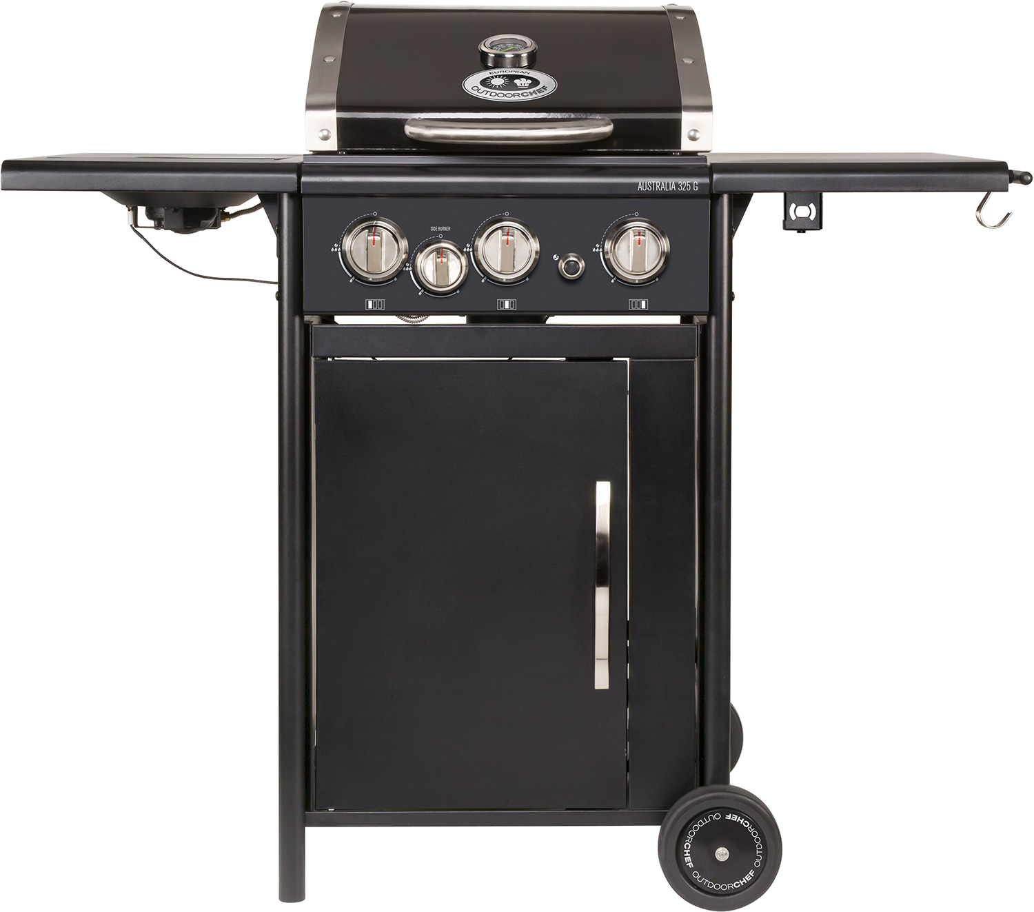 outdoorchef gasgrill australia 325 g kaufen grillstation gasgrillstation. Black Bedroom Furniture Sets. Home Design Ideas