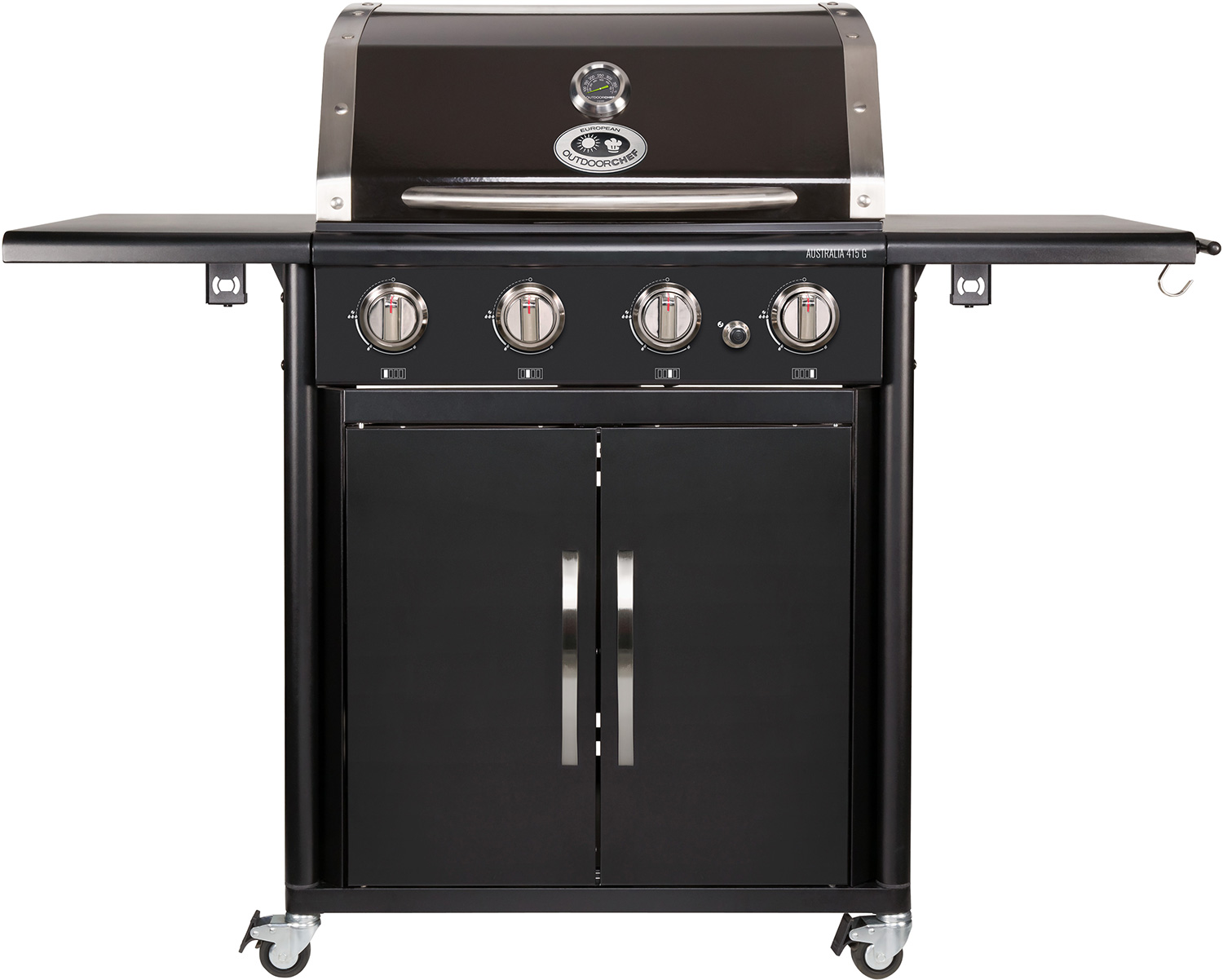 outdoorchef gasgrill australia 415 g kaufen grillstation. Black Bedroom Furniture Sets. Home Design Ideas