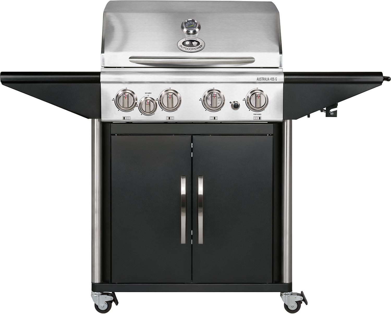 Rösle Gasgrill Indirektes Grillen : Outdoorchef gasgrill australia 455 g kaufen grillstation