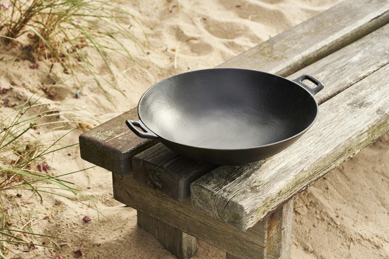 Rösle Gasgrill Wok : Rösle vario wok Ø cm kaufen