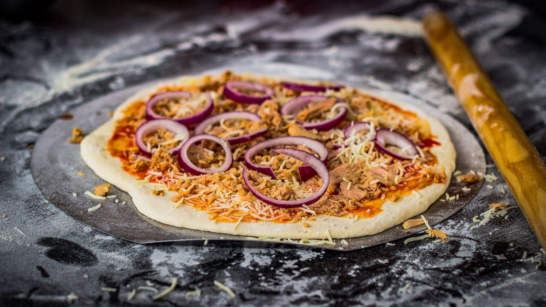 Landmann Gasgrill Pizzastein : Grillfürst pizzastein aus cordierit cm mit pizzablech