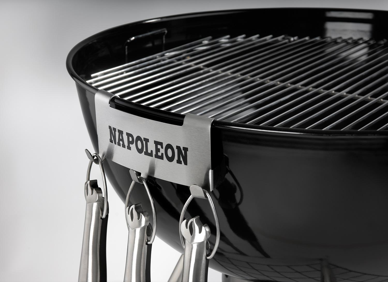 Napoleon Holzkohlegrill Pro22k : Napoleon holzkohle kugelgrill Ø cm kaufen