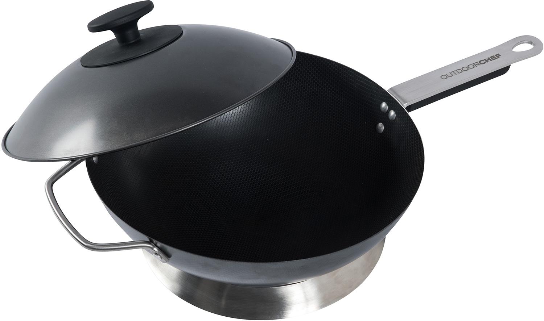 Rösle Gasgrill Wok : Outdoorchef barbecue wok kaufen