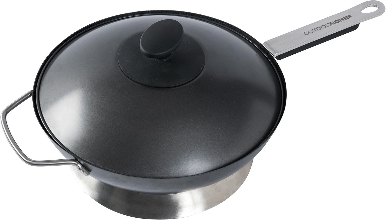 Rösle Gasgrill Wok : Cobb grill wok