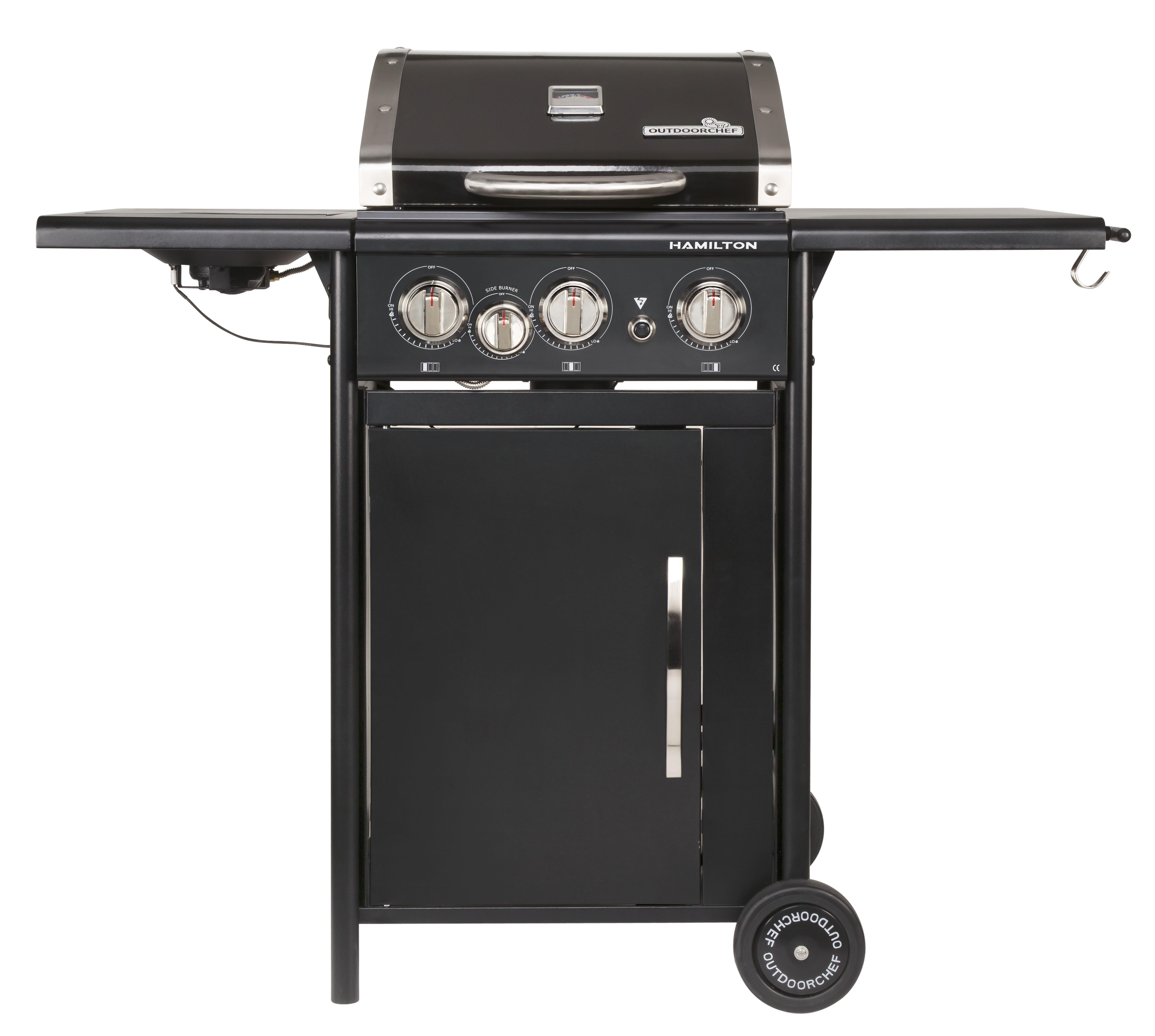outdoorchef ersatzteil ersatzteile f r alle outdoorchef grills. Black Bedroom Furniture Sets. Home Design Ideas