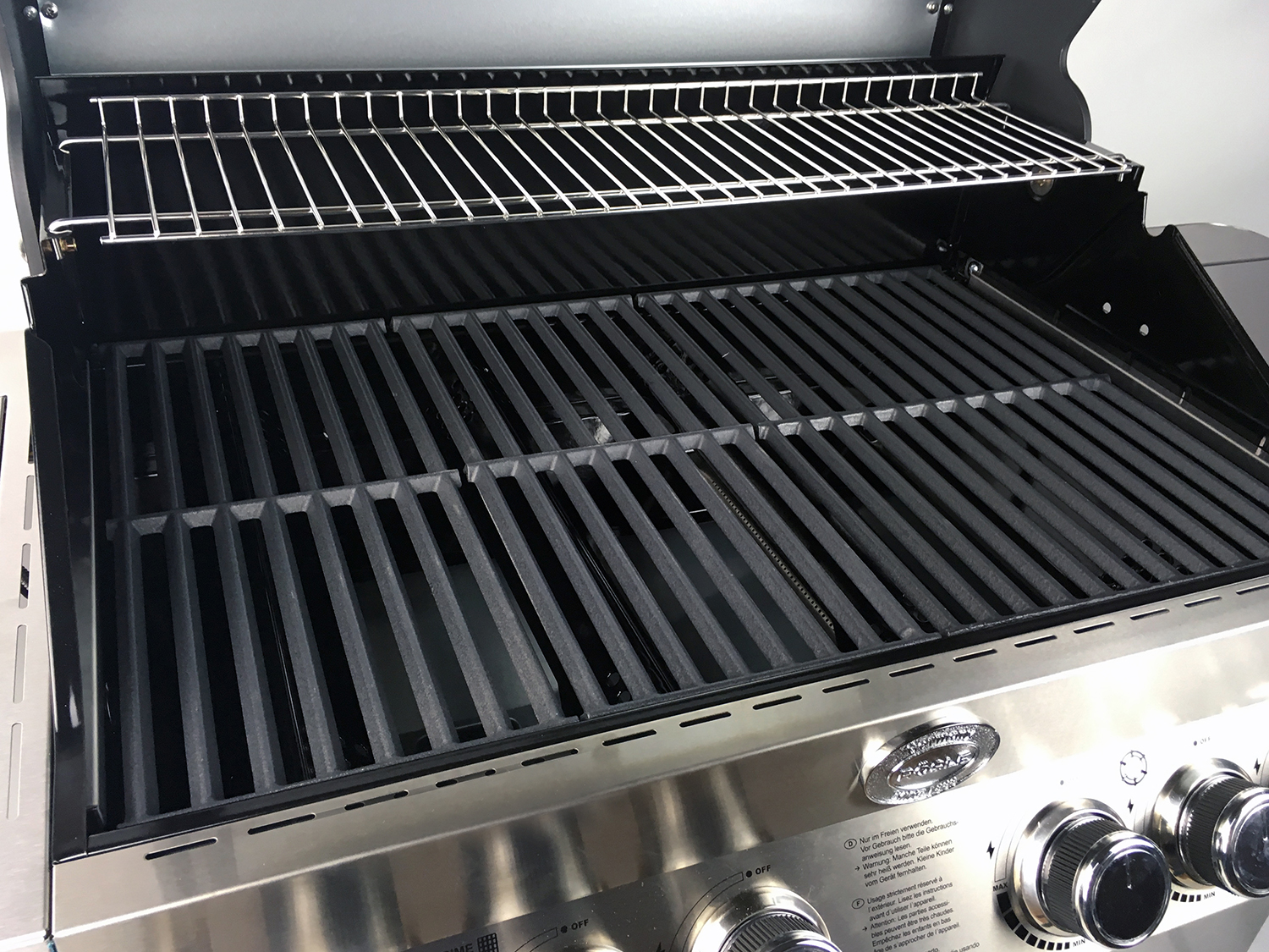 Rösle Gasgrill Anleitung : RÖsle kugelgrill aufbauanleitung rosle kettle grill assembly