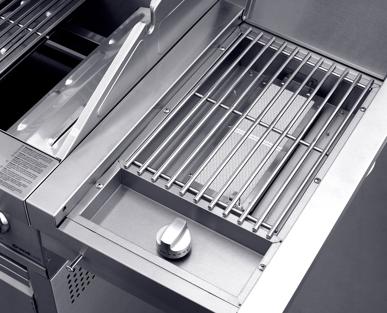 Outdoorküche Mit Gasgrill Cover : Gasgrill edelstahl brenner kaufen zum besten preis dealsan