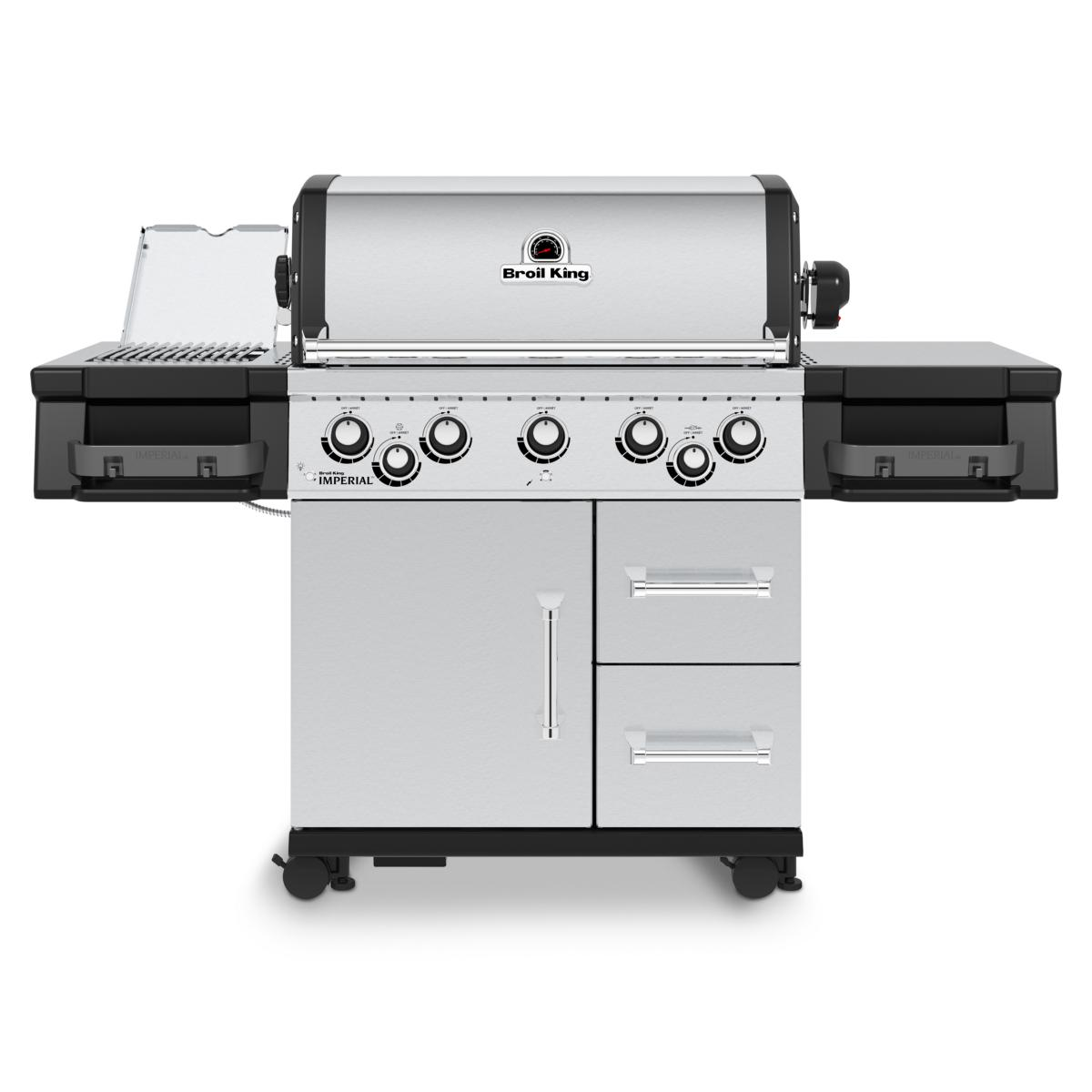 Broil King Imperial S590 PRO IR Gasgrill