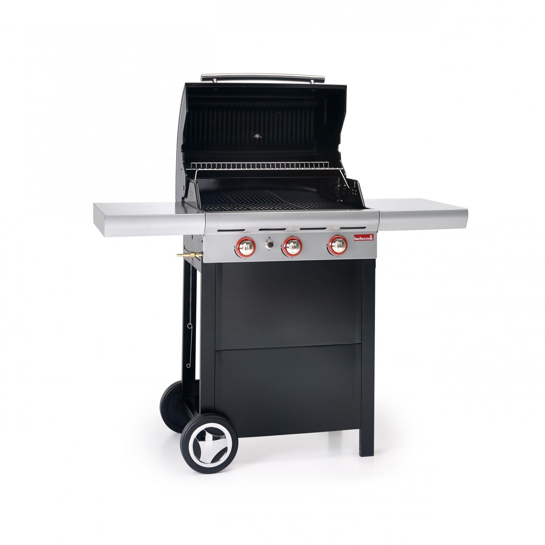 barbecook gasgrill spring 300. Black Bedroom Furniture Sets. Home Design Ideas