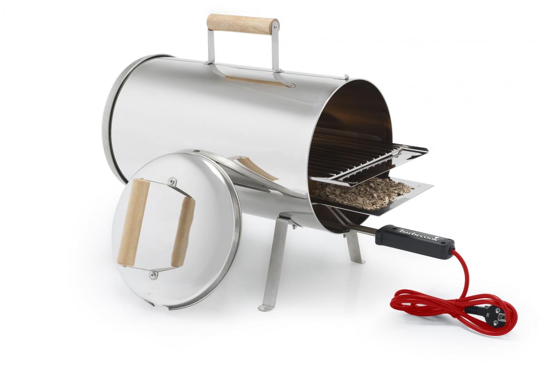 Landmann Gasgrill Otto : Barbecook räucherofen otto