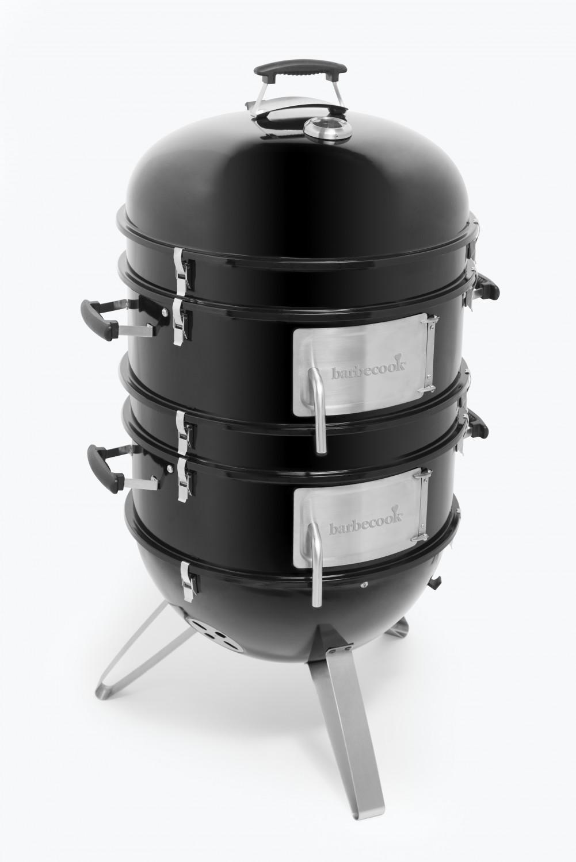 barbecook r ucherofen oskar l. Black Bedroom Furniture Sets. Home Design Ideas