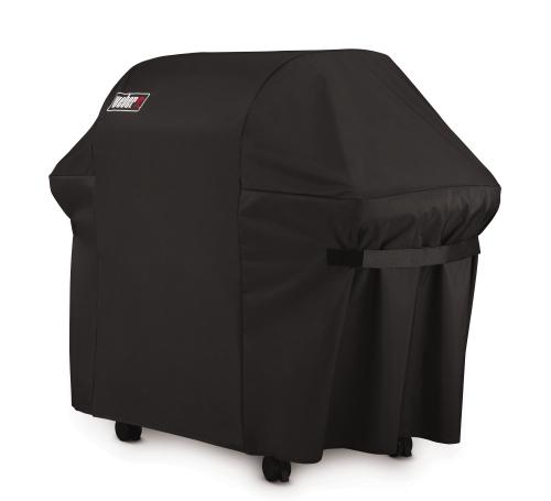 weber abdeckhaube der wetterschutz f r webergrills. Black Bedroom Furniture Sets. Home Design Ideas