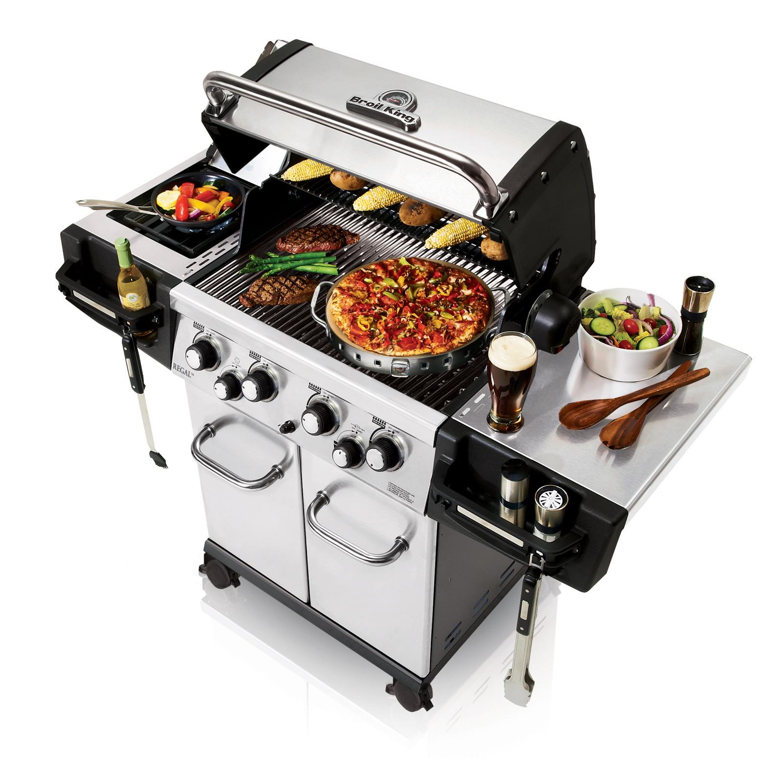 broil king regal grill. Black Bedroom Furniture Sets. Home Design Ideas