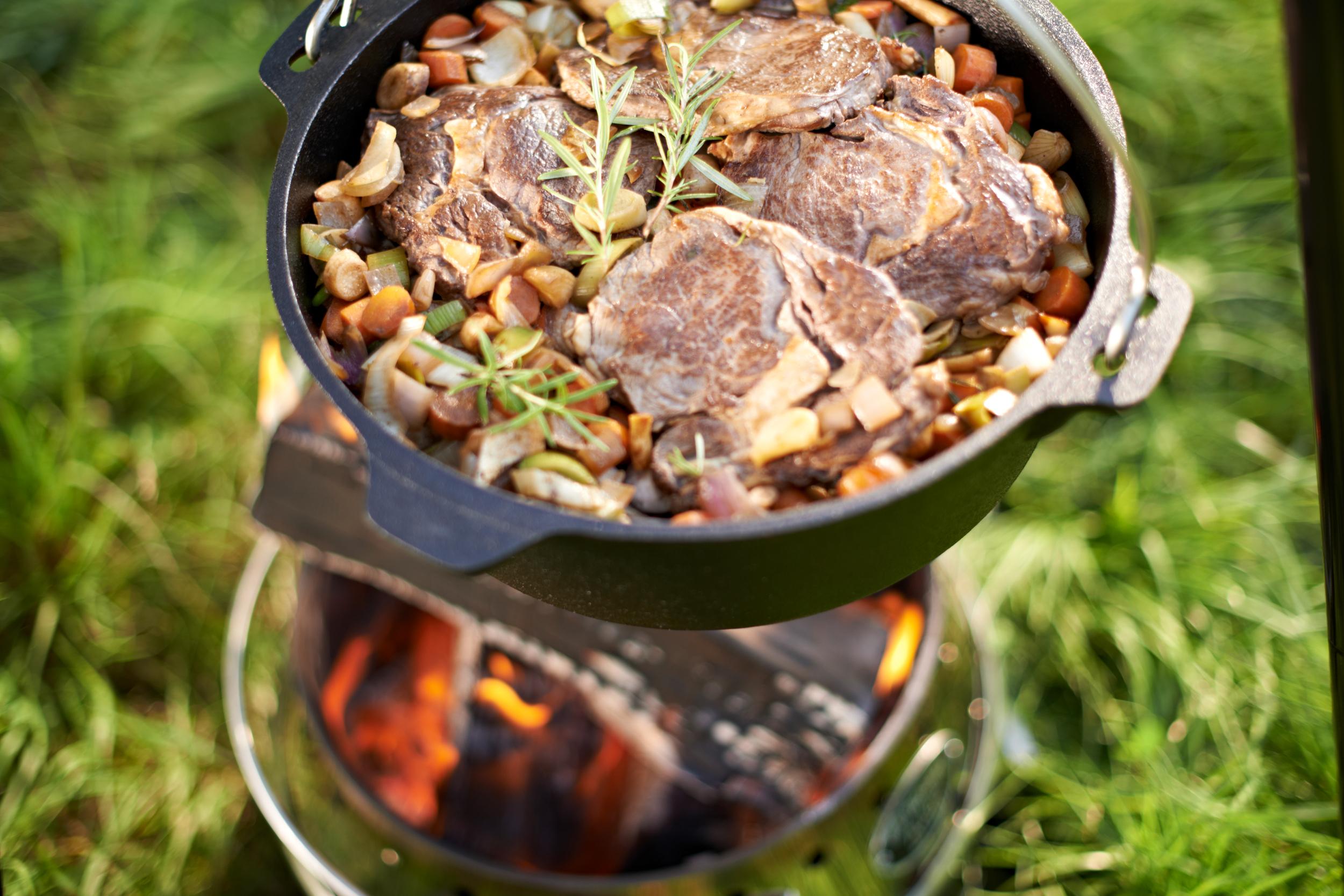 Camping Zubehör Shop Zubehoer Praktische Gartenkuche