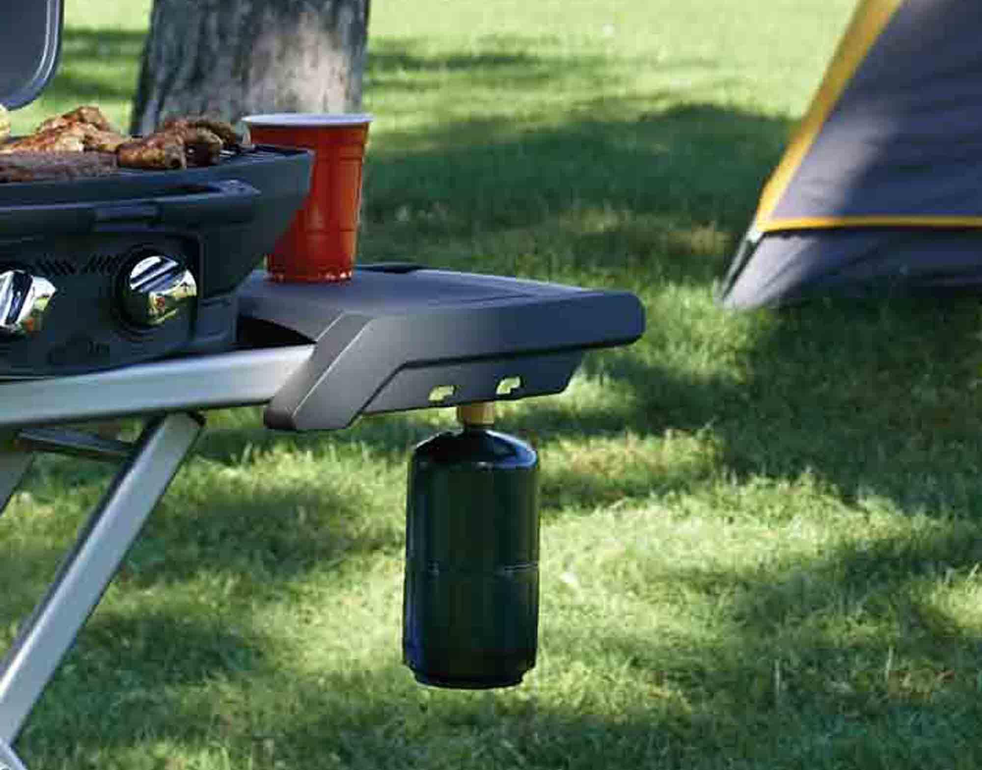 Landmann Gasgrill Druckminderer : Landmann kompakt tisch gasgrill grill grillzubehör schlauch
