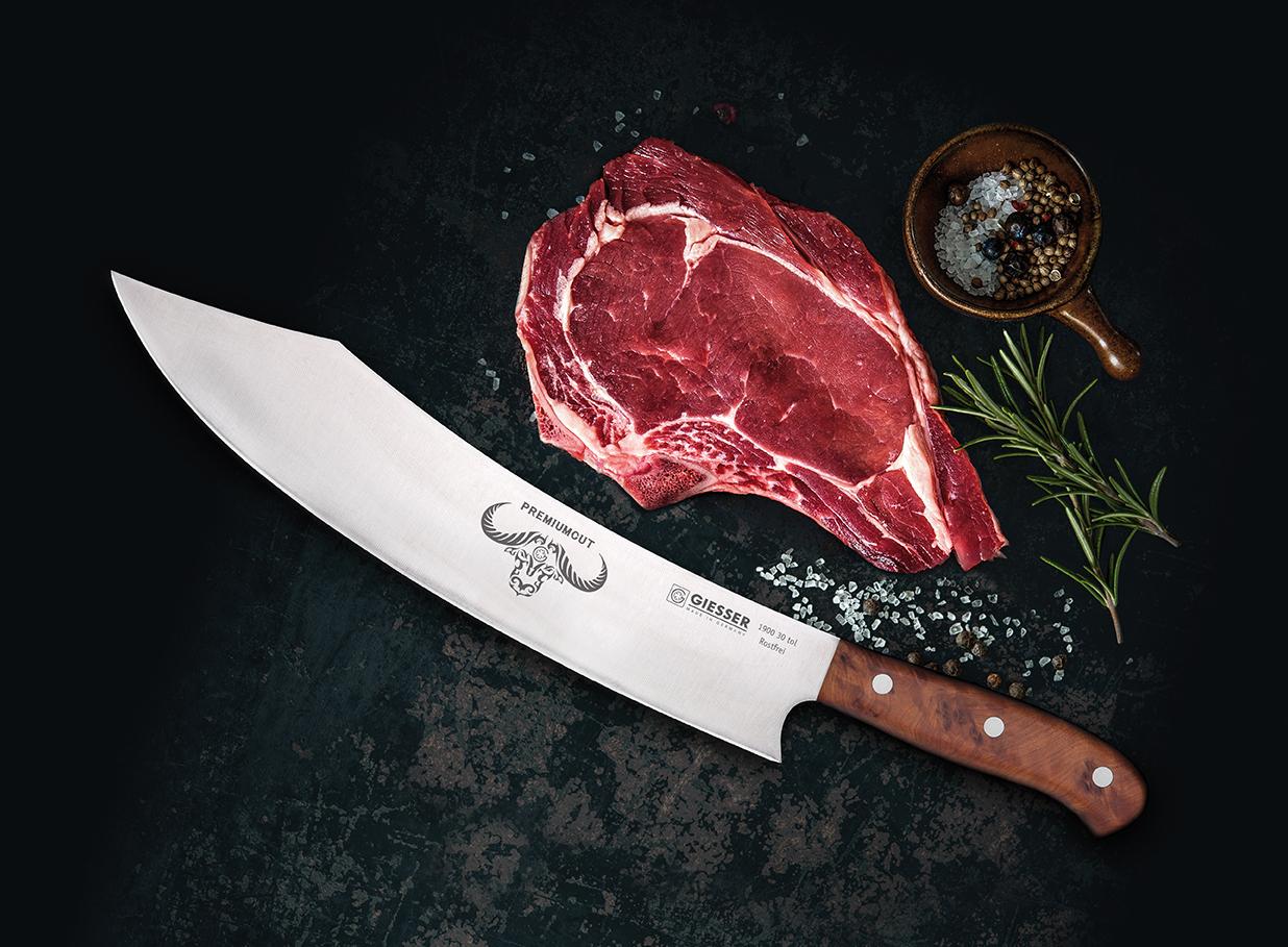 Giesser Messer Premium Cut