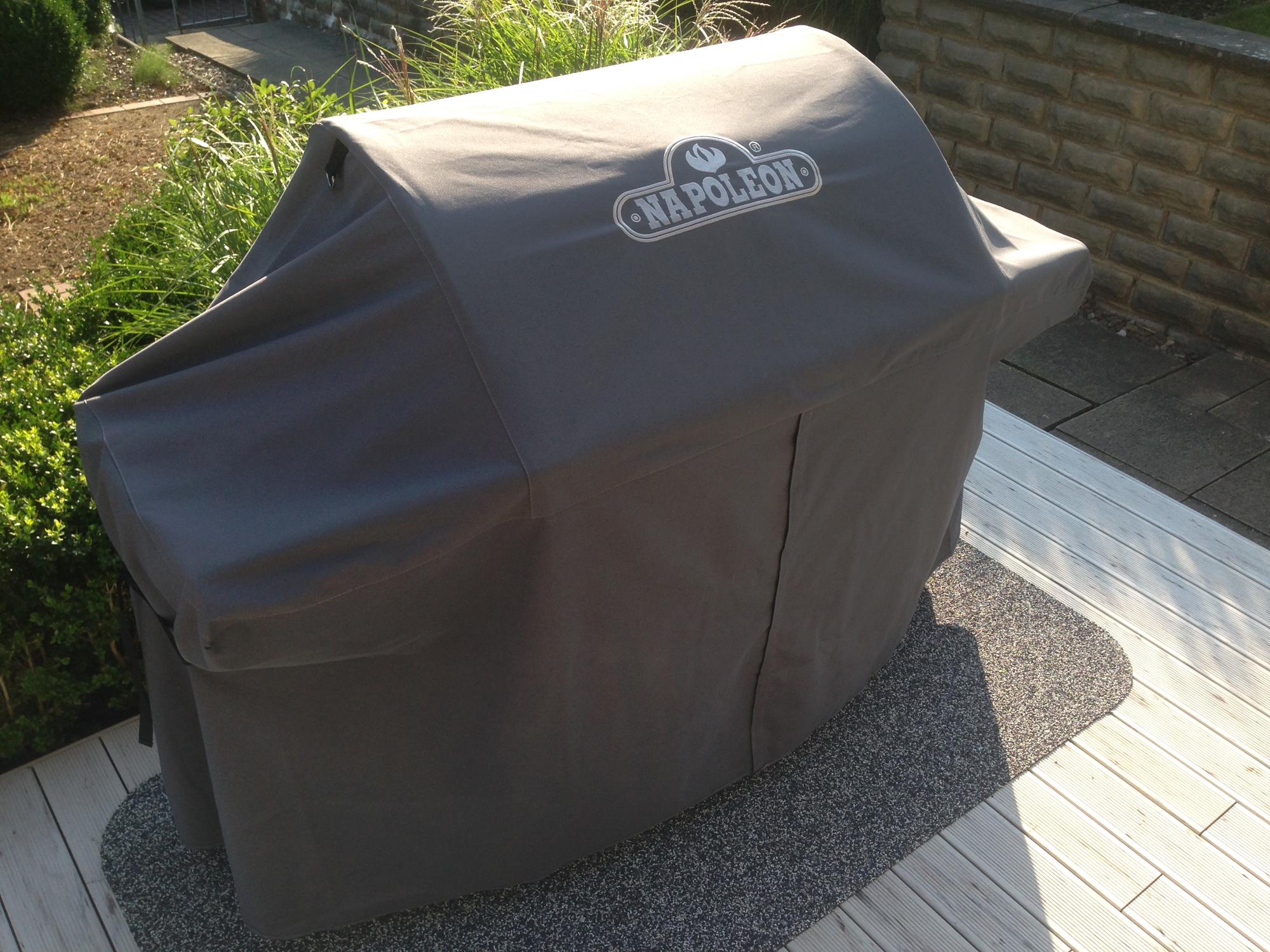 Rösle Gasgrill Abdeckhaube : Abdeckhauben passende abdeckhaube für ihren grill kaufen
