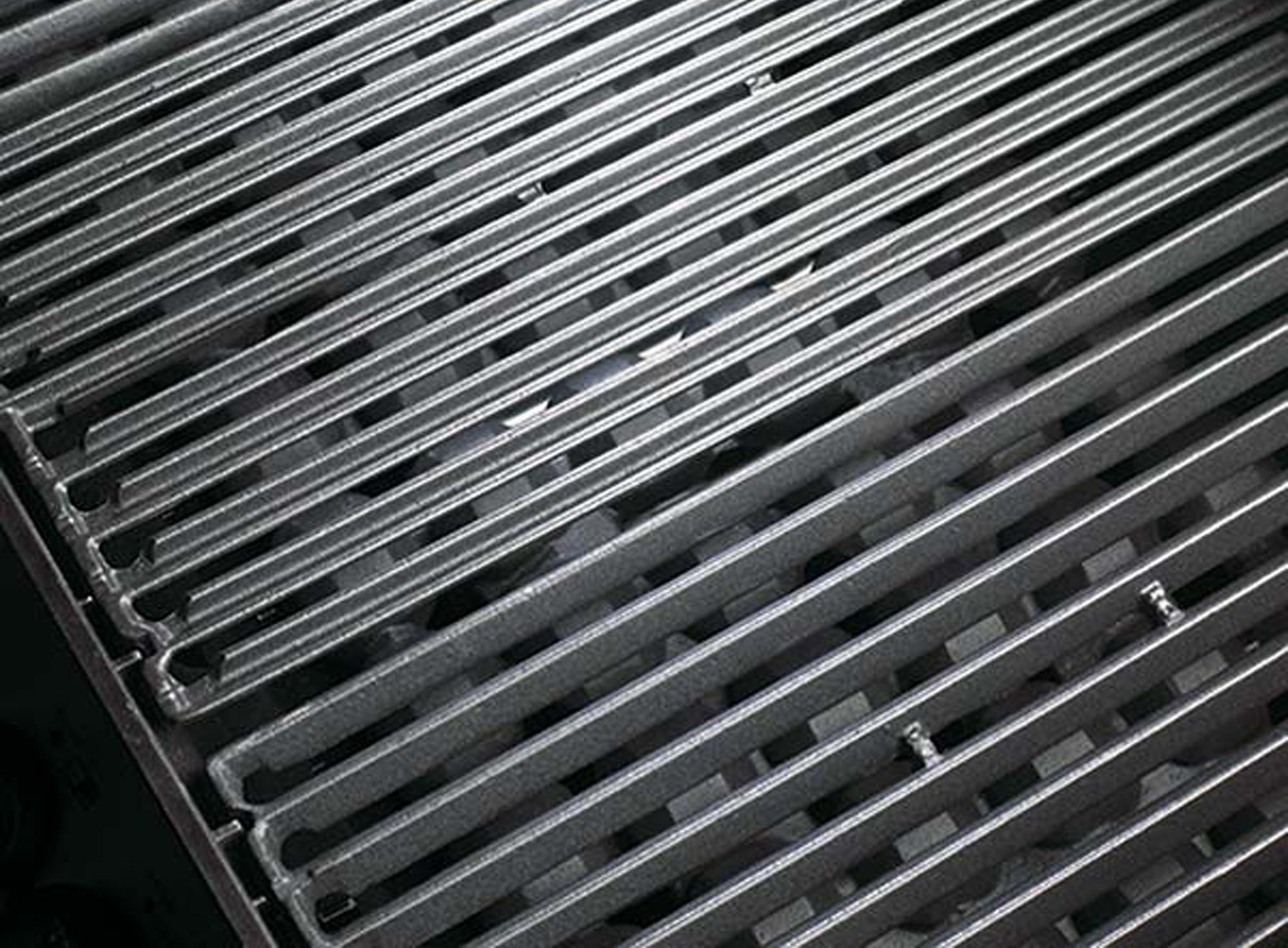 Weber Elektrogrill Rost Spülmaschine : Grillrost shop gusseisen oder edelstahl grillrost kaufen