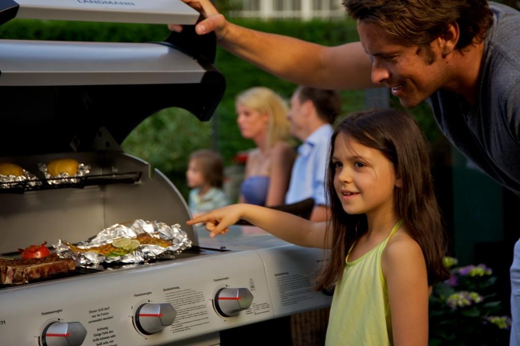 Landmann Gasgrill Schutzhülle : Landmann grill gasgrillwagen oder holzkohlegrill kaufen