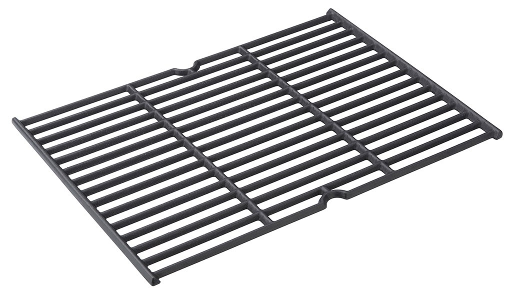landmann triton 3 0 4 1 grillrost aus gusseisen 13193. Black Bedroom Furniture Sets. Home Design Ideas