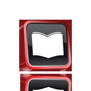 Grillbücher und -zeitschriften
