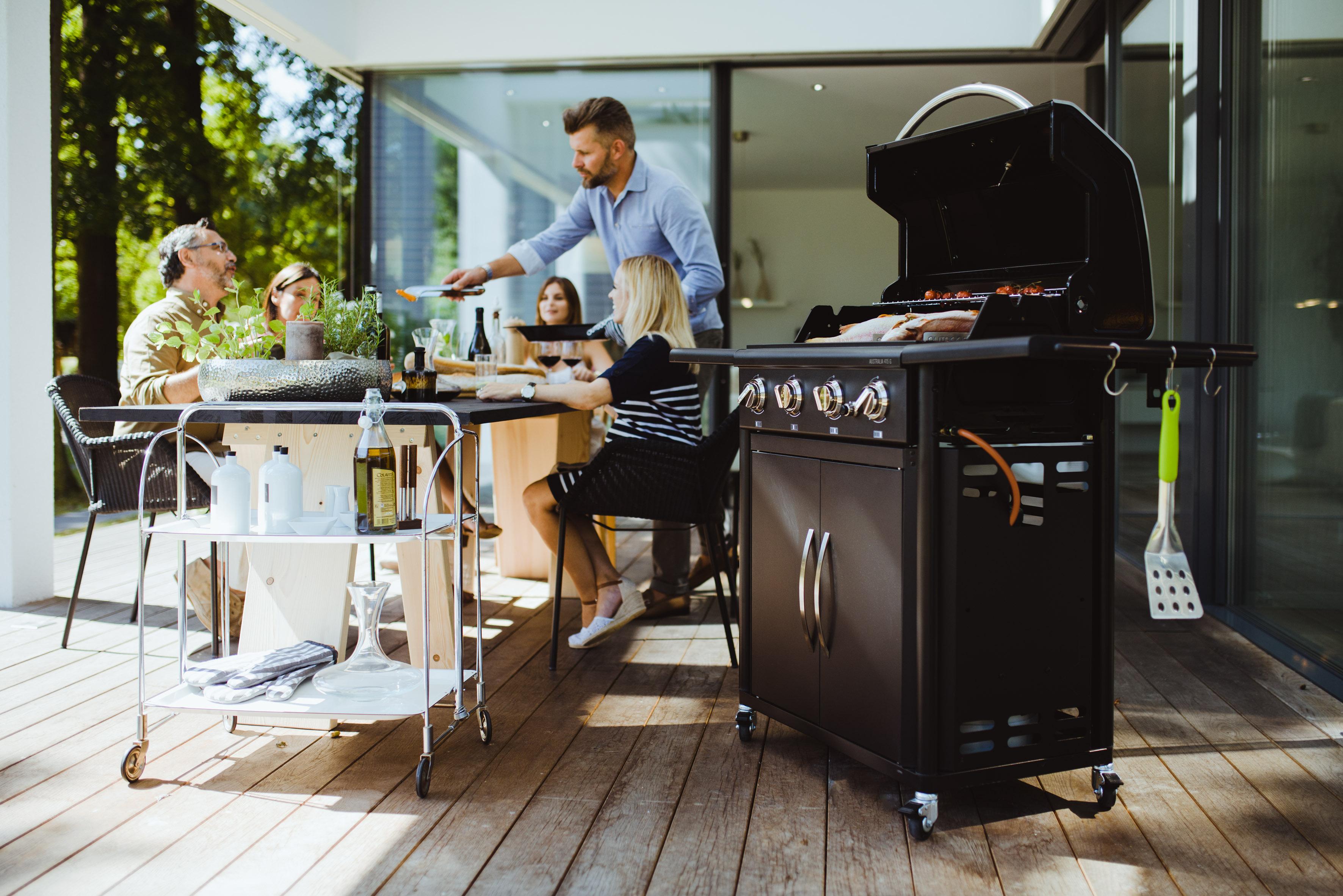 Outdoorchef Elektrogrill City Test : Xxl outdoorchef grill shop