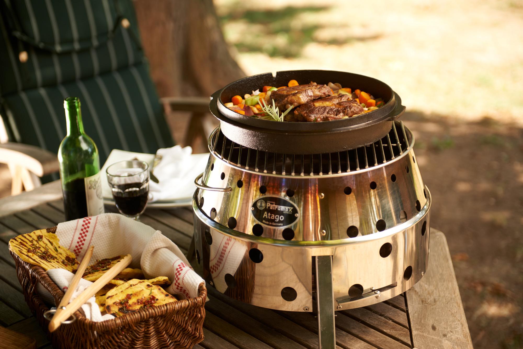 Rösle Gasgrill Zubehör : Petromax grill und camping zubehör praktische outdoor artikel