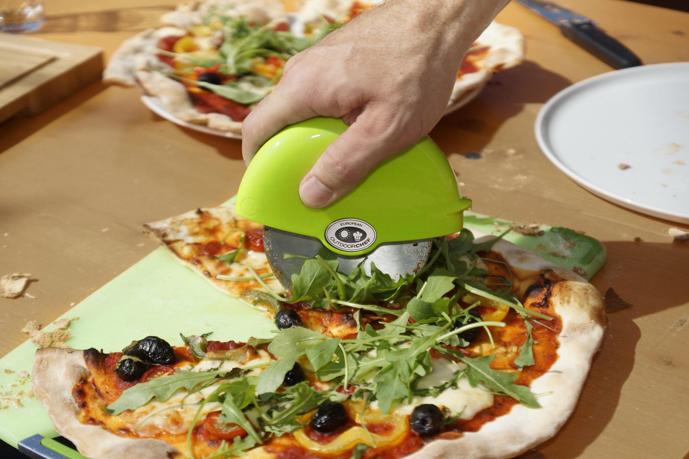 Landmann Gasgrill Pizzastein : Pizzastein und pizza zubehör für den grill