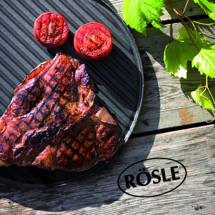 Xxl Rösle Grill Zubehör Shop Zubehoer Praktische Gartenkuche