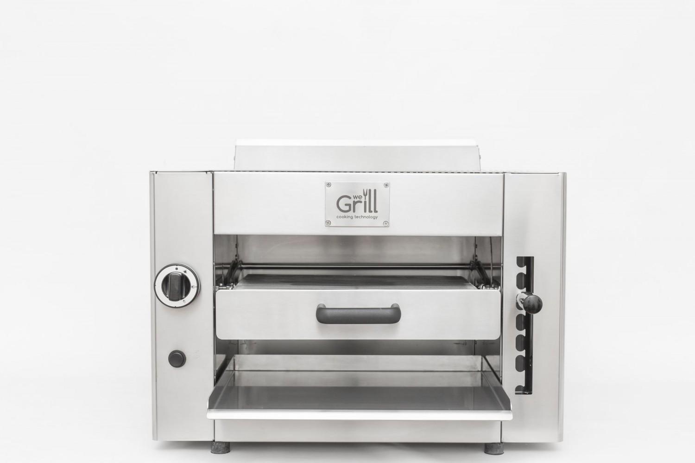 wegrill pro s professionell steaks grillen. Black Bedroom Furniture Sets. Home Design Ideas