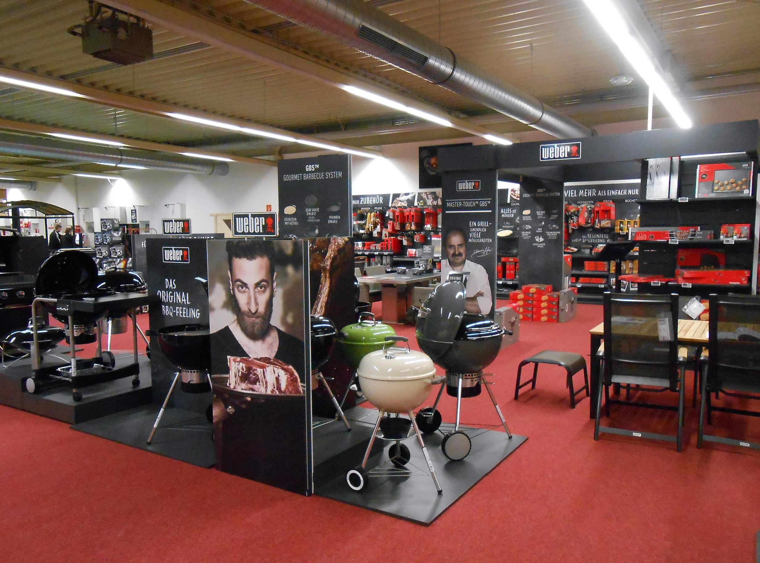 xxl grill shop megastore und weber shop in hersfeld hessen. Black Bedroom Furniture Sets. Home Design Ideas