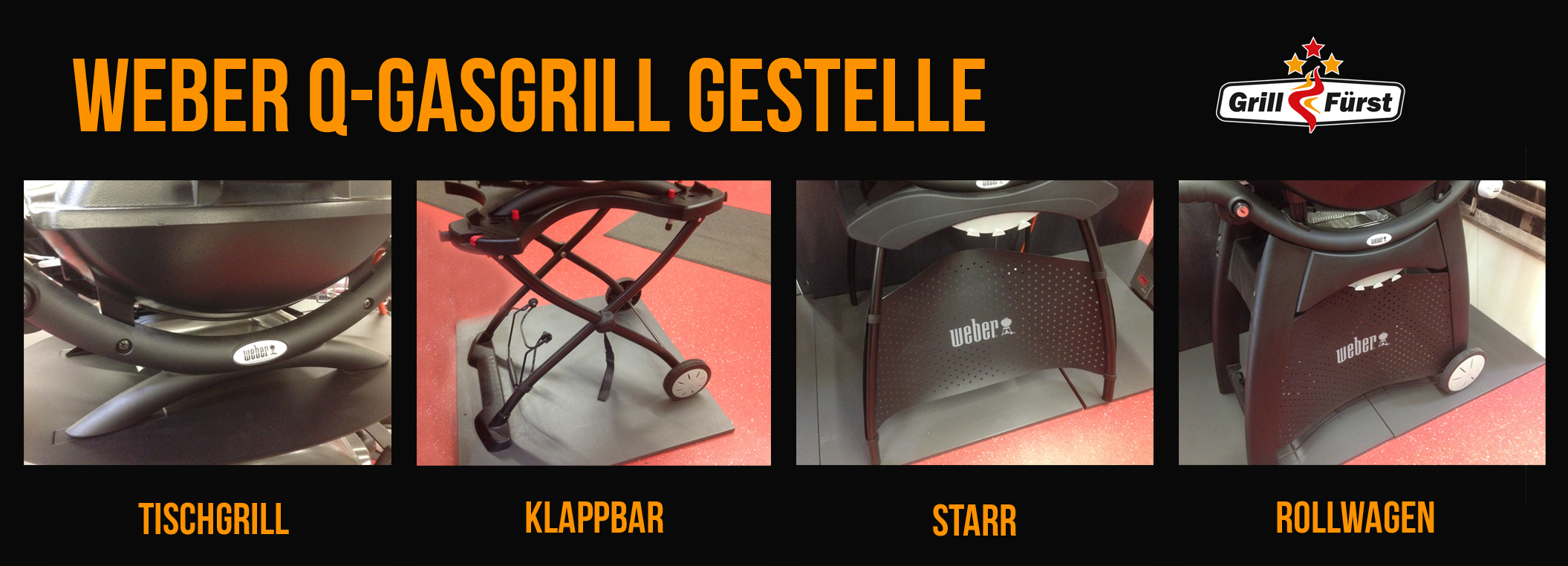 weber gasgrill untergestell kleinster mobiler gasgrill. Black Bedroom Furniture Sets. Home Design Ideas