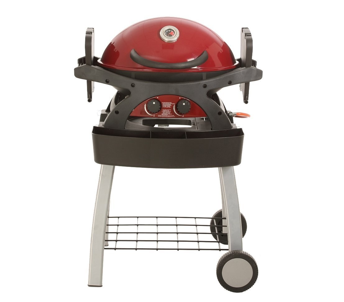 ziegler & brown twin grill instructions