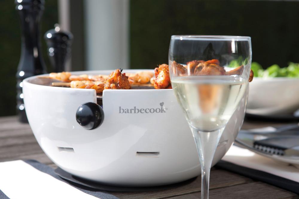 Küche Im Garten Oder Am Balkon Ersetzt Erfolgreich Den Grill, Kuchen Dekoo