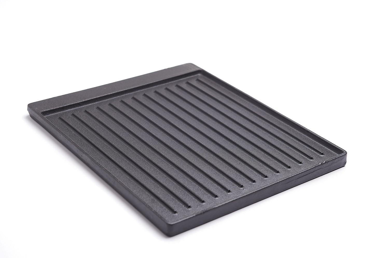 broil king gussplatte f r baron plancha gusseisenplatte. Black Bedroom Furniture Sets. Home Design Ideas