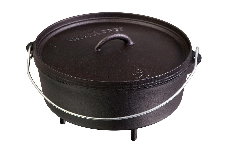 camp chef 10 classic dutch oven kaufen. Black Bedroom Furniture Sets. Home Design Ideas