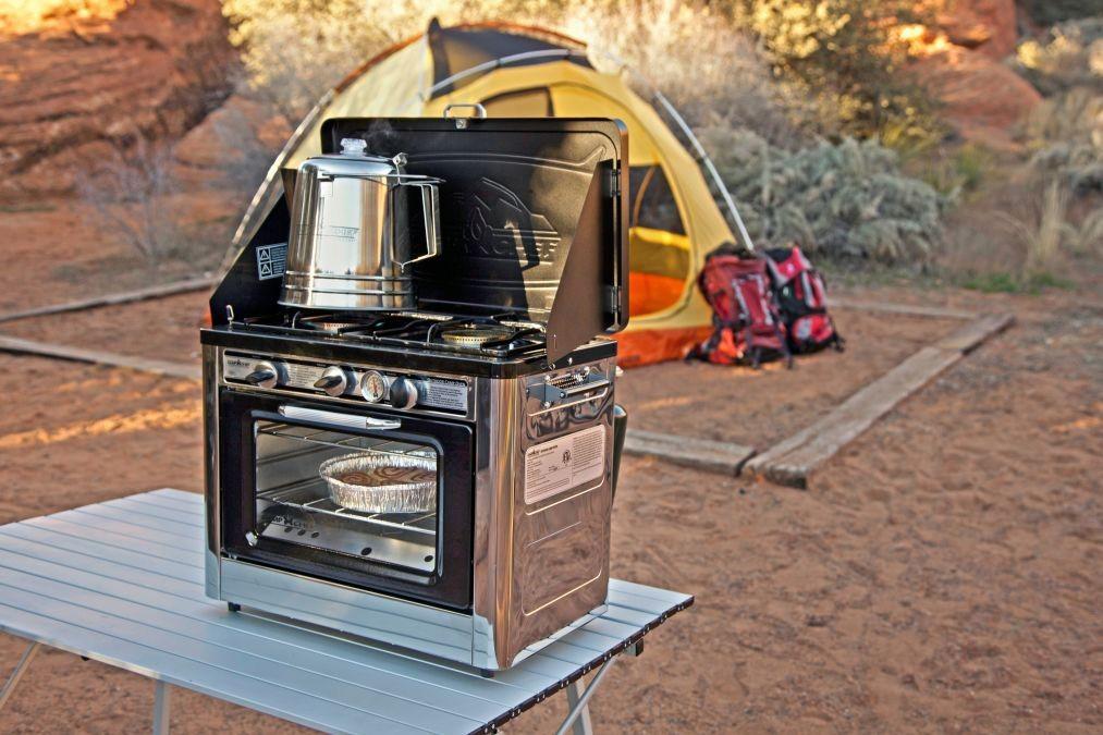 camp chef deluxe outdoor herd kaufen. Black Bedroom Furniture Sets. Home Design Ideas
