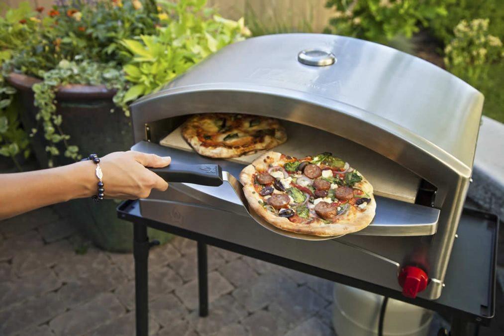 Pizzaofen Für Gasgrill : Camp chef outdoor ofen kaufen pizzaofen