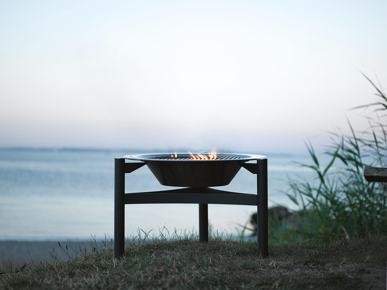 Feuerstellen Fur Garten Und Terrasse Kaufen Bei Grillfurst De