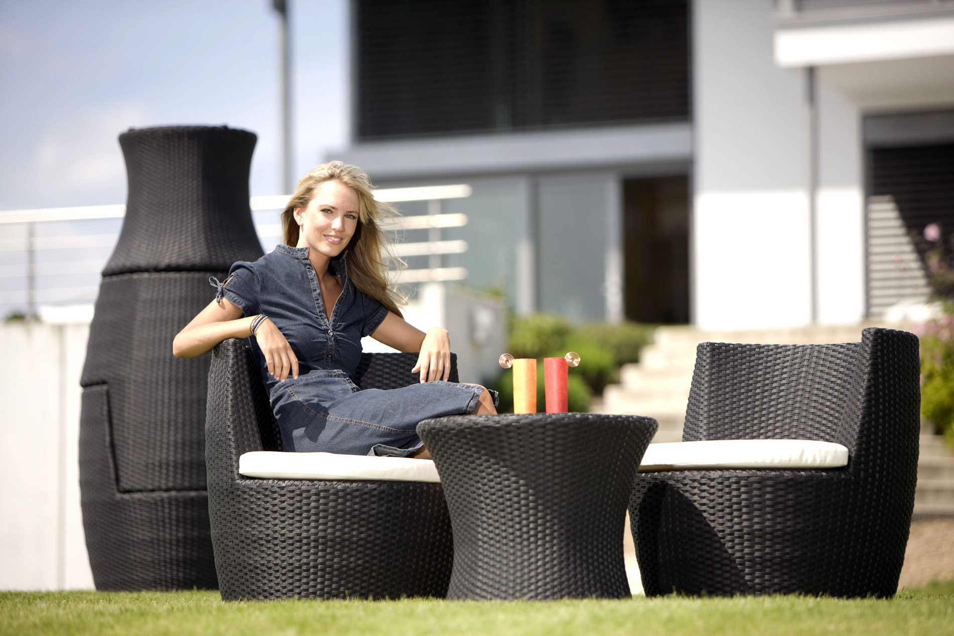 gartenm bel kaufen im online shop. Black Bedroom Furniture Sets. Home Design Ideas