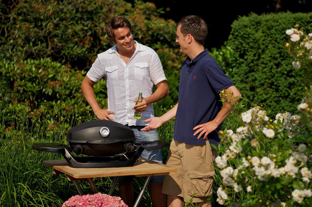 Landmann Gasgrill Pantera : Campinggrill gas hochwertige gas campinggrills günstig
