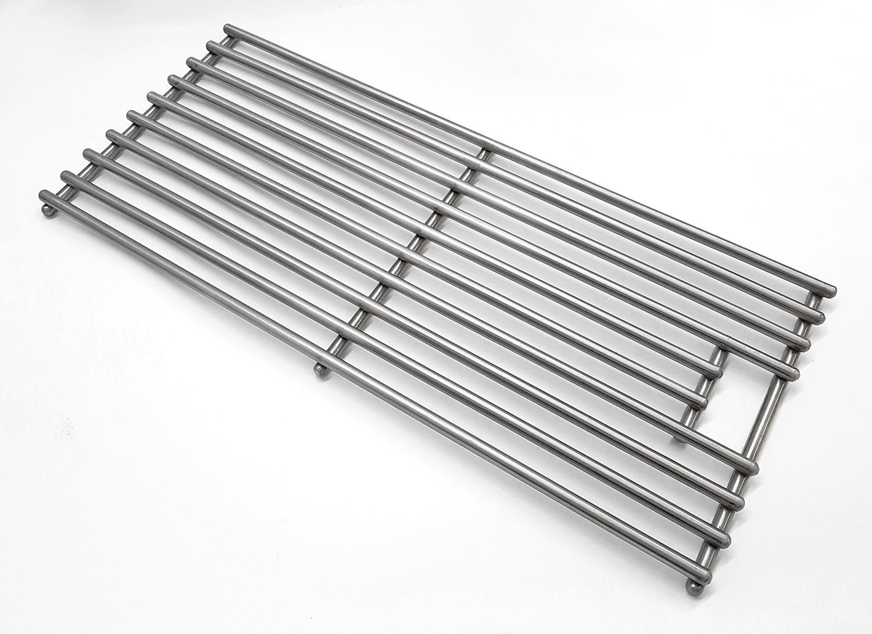 grandhall gt grillrost edelstahl kaufen ersatzrost. Black Bedroom Furniture Sets. Home Design Ideas
