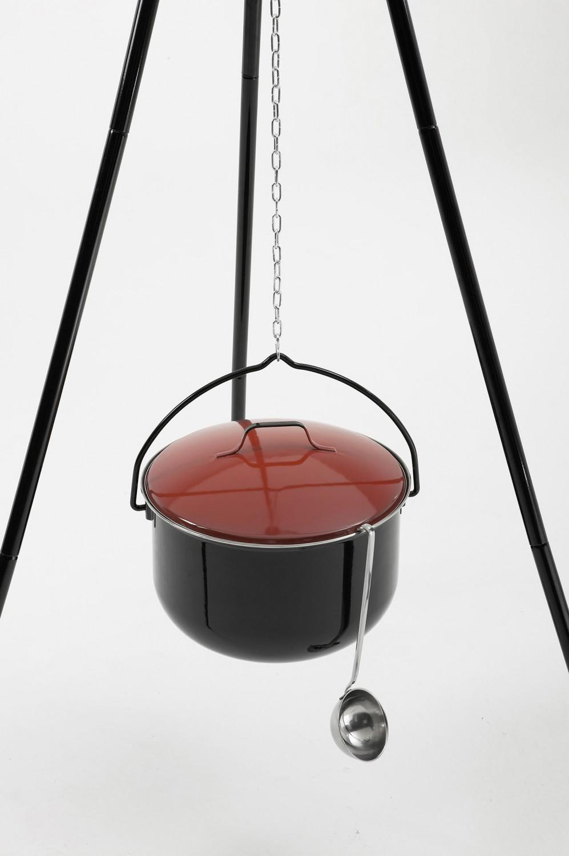 landmann topf 0162. Black Bedroom Furniture Sets. Home Design Ideas