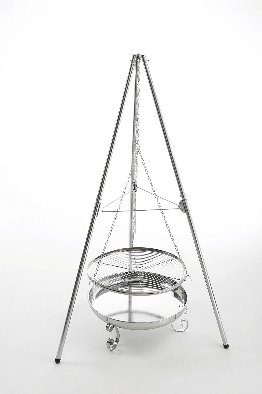 landmann dreibein schwenkgrill 11063. Black Bedroom Furniture Sets. Home Design Ideas