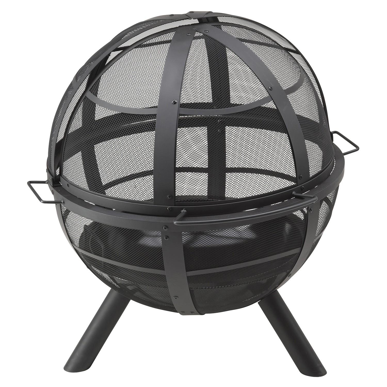 landmann feuerkorb landmann ball of fire. Black Bedroom Furniture Sets. Home Design Ideas
