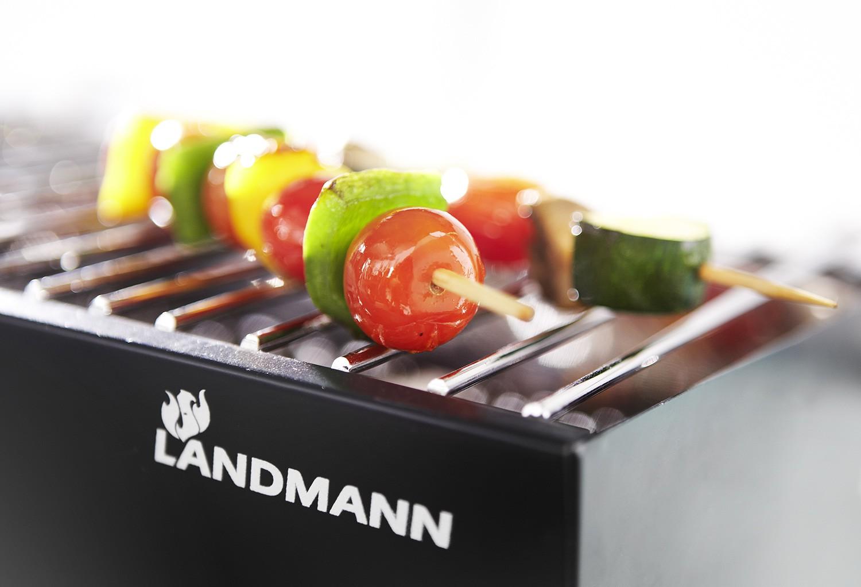 Landmann Gasgrill Kartusche : ▷ tisch gasgrill test auf gartentipps