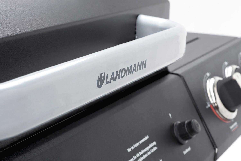 Landmann Gasgrill Ir Expert : Landmann gasgrill 12745 9 b ware